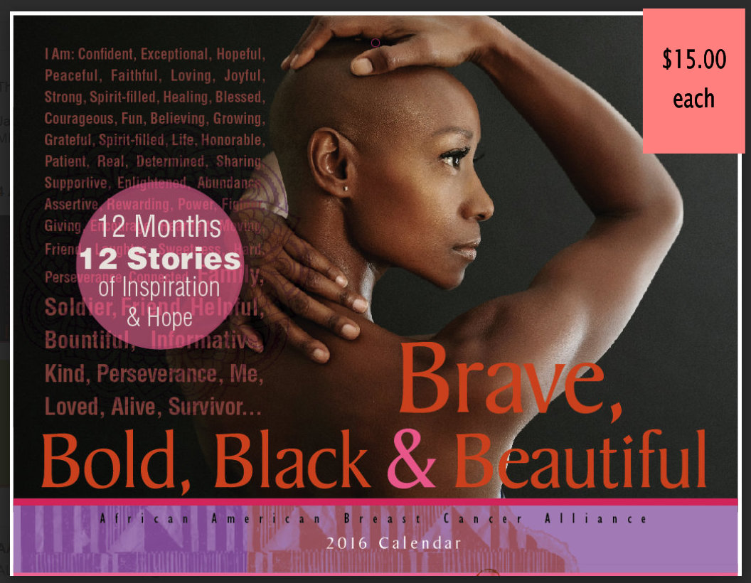 Breast cancer in african americans
